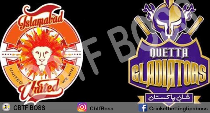 PSL 1st MATCH QUEETA VS ISLAMABAD